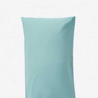 Pillow Cover - Basic Aqua