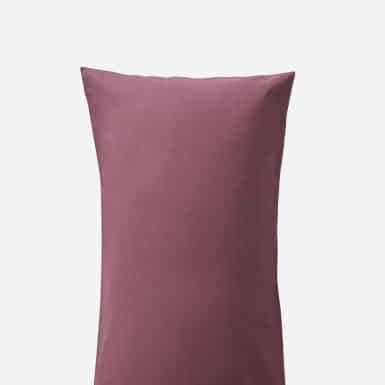 Pillow Cover - Basic Berenjena