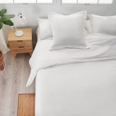 Cushion Cover - Basic Blanco