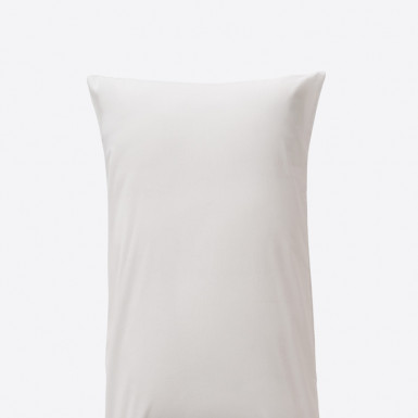 Funda Almohada - Basic Blanco