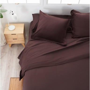 Cotton Flat Sheet - Basic...