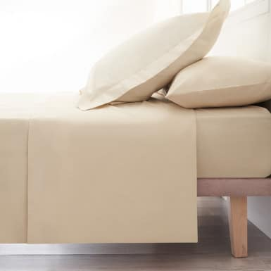Cotton Flat Sheet - Basic...