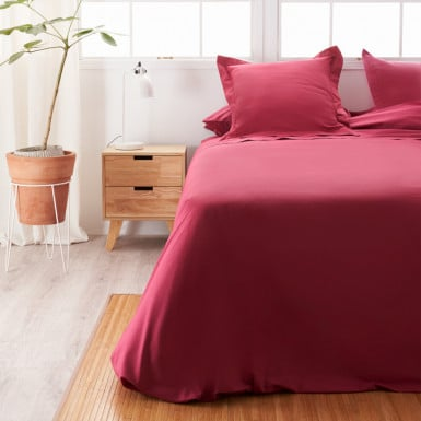 Duvet Cover - Cotton -...
