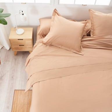 Cushion Cover - Basic Toffy