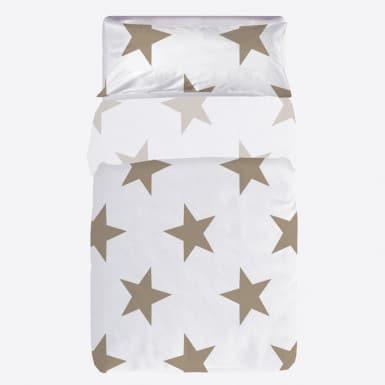 Sheets set 2 pcs - Star