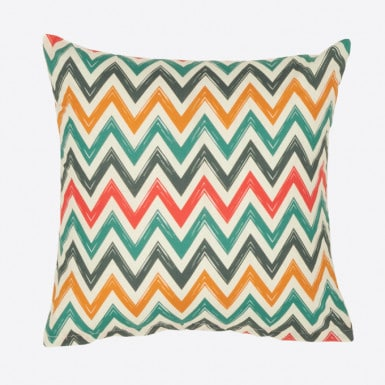 Cushion Cover - ZigZag
