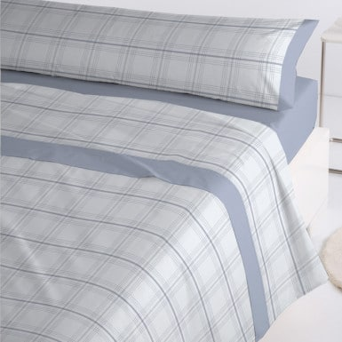 Flannel Sheet Set - Unai