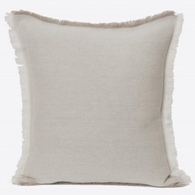 Cushion Cover - Flecos Piedra