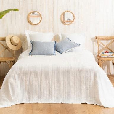 Pique Bedspread - Adela