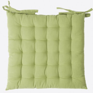 Chair Cushion - Basic Pistacho
