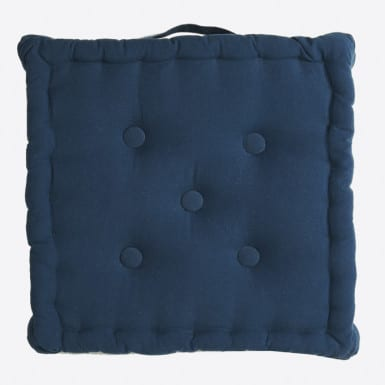 Box Cushion - Basic Marino