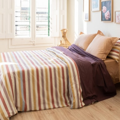 Duvet Cover - Cotton - Martina