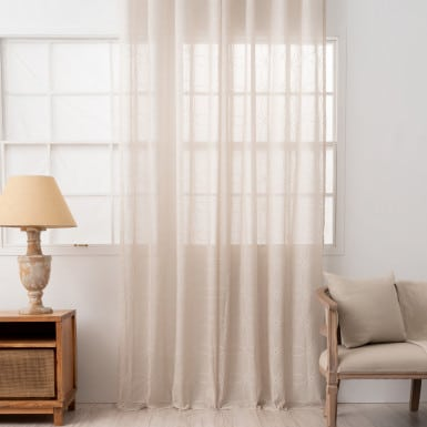 Curtain - Circulos