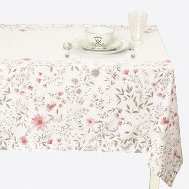 Cotton Tablecloth - Atelier