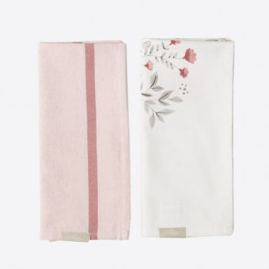 Cotton Kitchen towel set 2...