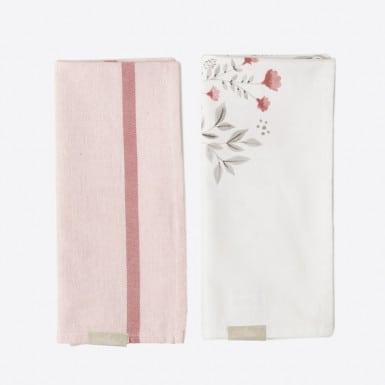 Cotton Kitchen towel set 2...