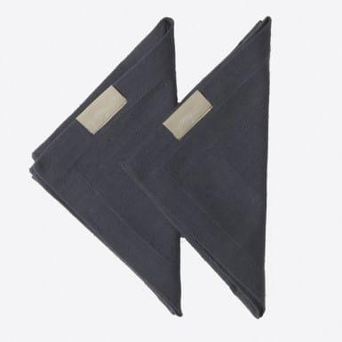 Set 2 tovallons Cotó - Atelier