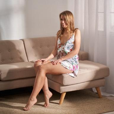 Pijama 2 piezas - Primula