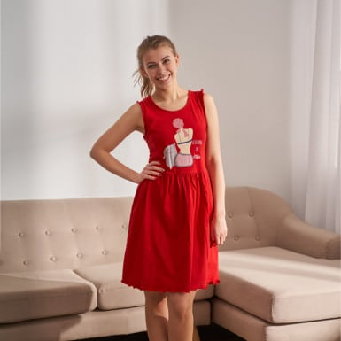 Vestit - Sogliola