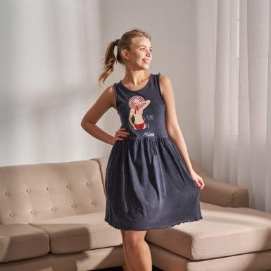 Vestido - Sogliola