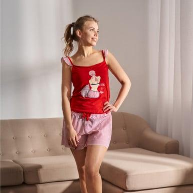Pijama 2 piezas - Vongola