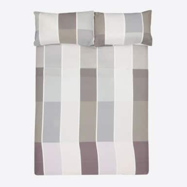 Cotton Sheet Set 2 pcs - Arno
