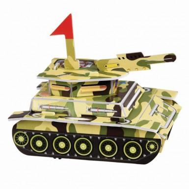 Kit - Fes el teu Tanc