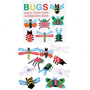 Kit - DIY Bugs