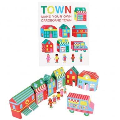 Kit - DIY Town