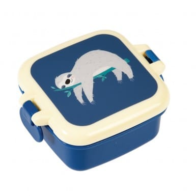 Lunch Box - Sidney The Sloth