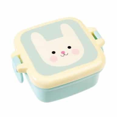 Snack Box - Bonnie Rabbit