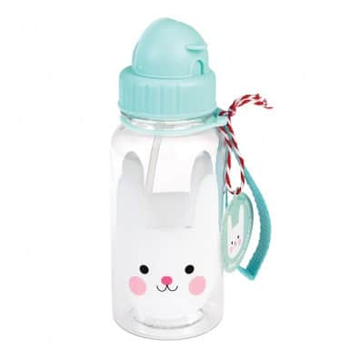 Water Bottle - Bonnie Rabbit