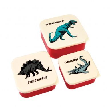 Snack Box Set - Preshitoric