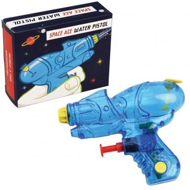 Pistola Agua - Era Espacial