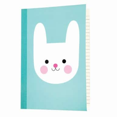 Notebook - Bonnie Rabbit