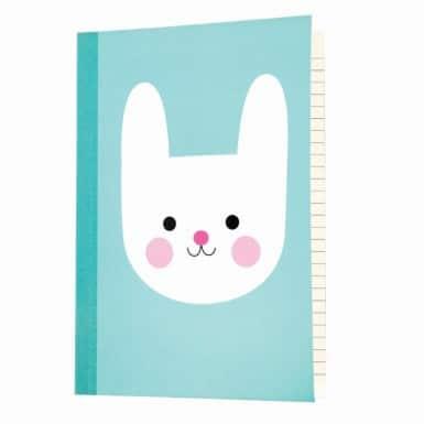Llibreta - Bonnie Rabbit