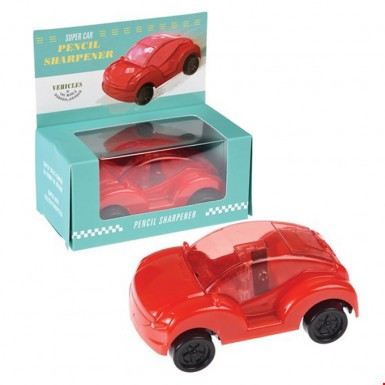 Maquineta punta - Cotxe...