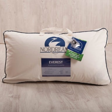 Feather Pillow - Everest