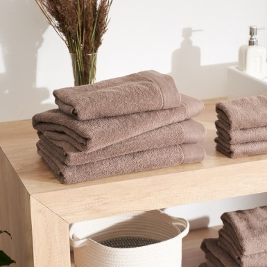 Cardes Cotton Bath Towel -...