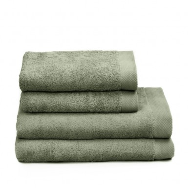 Towels Set 4 pieces Carded...