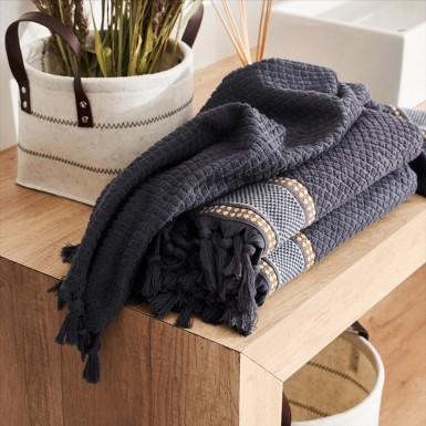 Cardes Cotton Bath Towel -...
