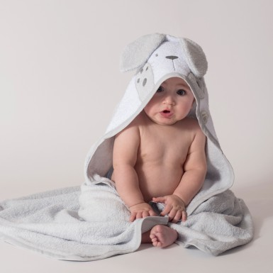 Capa de bany - Conill