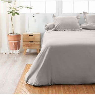 Duvet Cover - Cotton -...