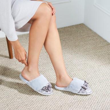 Slippers - Genziana