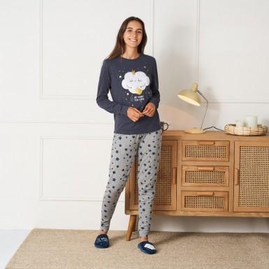 Pijama 2 peces - Cassiopea