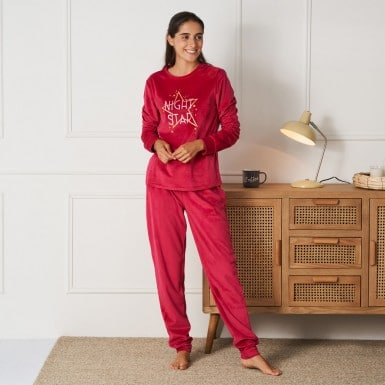 Pijama 2 peces - Boote