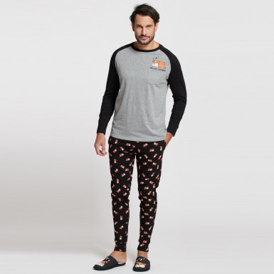 Pajama 2 pieces - Balto