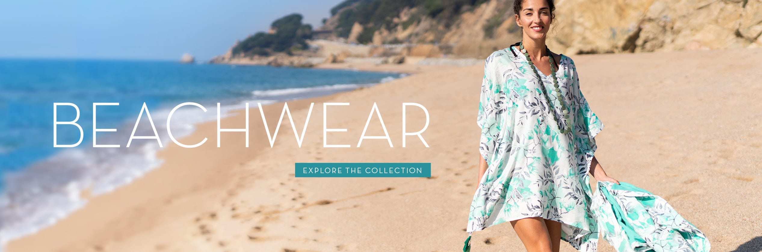 Discover our selection of summer accessories